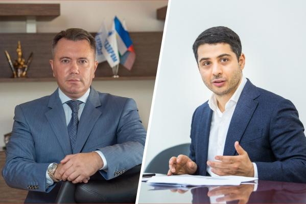 По словам премьер-министра Башкирии, «БСК» и «Газпром Нефтехим Салават» являются крупнейшими налогоплательщиками региона и их участие в работе чиновников помогло бы развитию промышленности