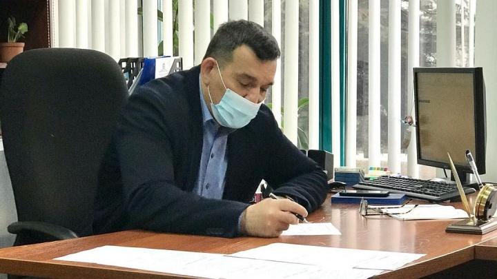«История получилась перекрученная»: мэр Новокузнецка — о скандале с ремонтом местной школы