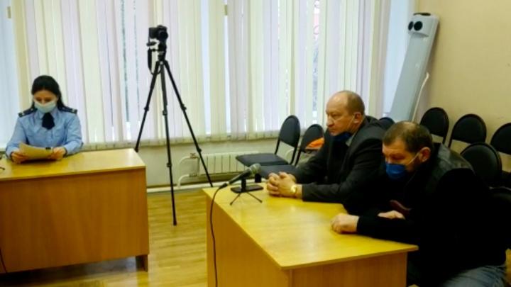 После решения присяжных суд окончательно оправдал Костю Канского. Прокуратура с этим не согласна