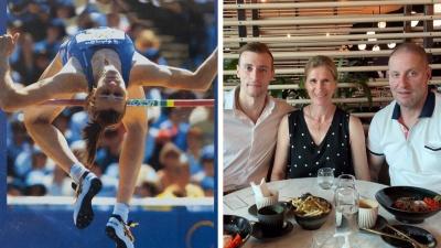 «Победа на Олимпиаде не снится»: Елена Елесина— о челябинском прошлом, ее имени для стадиона и жизни в Австралии