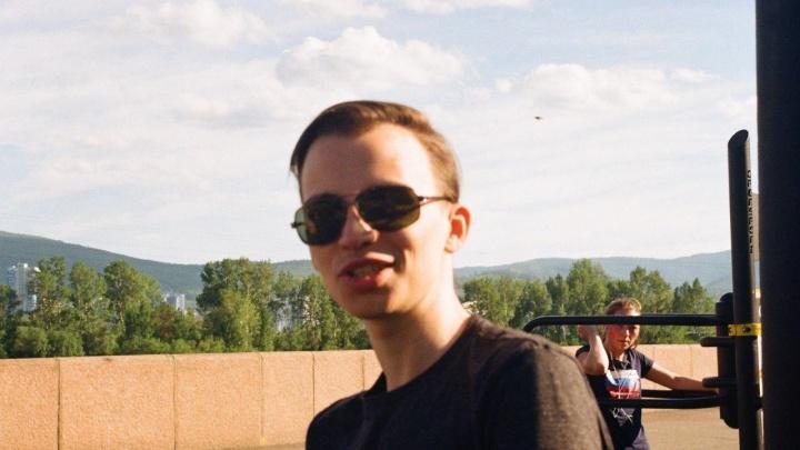 Оперативники пришли с обыском к активисту Либертарианской партии в Красноярске