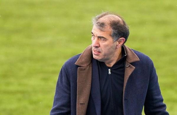 Главный тренер ФК «Уфа» подал в отставку после разгромного поражения