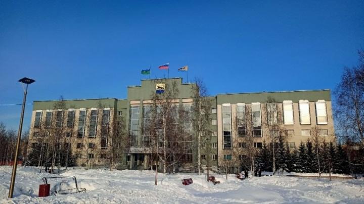 Вечернее письмо о «минировании» в мэрии Сургута прочли только 1 апреля. Людей решили не эвакуировать