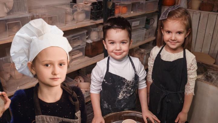 Куда сходить в Ростове с детьми? Пять идей для долгих выходных