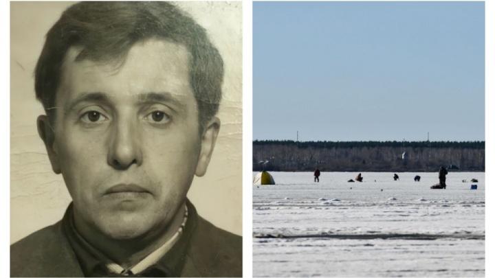 Пожилого екатеринбуржца, который уехал рыбачить на озеро и пропал, нашли