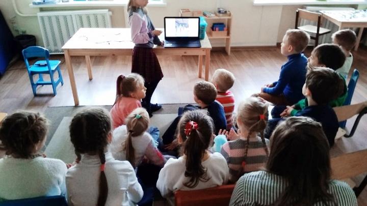 Образование может быть свободным: как в Архангельске работает студия, где дети сами выбирают предметы