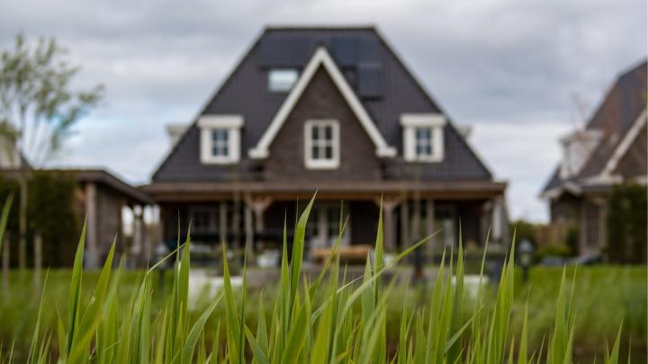 «Загородная жизнь»: проект, в котором можно построить дом в пару кликов