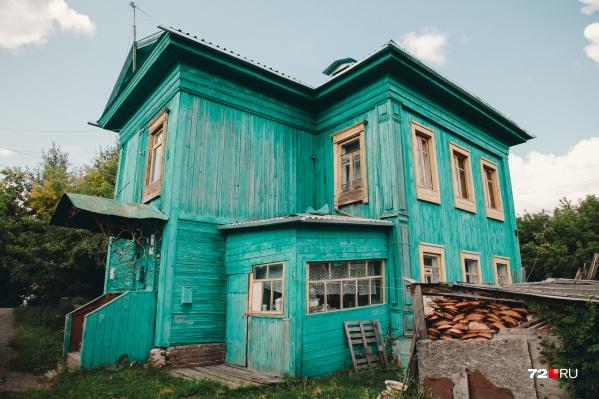 Шесть исторических зданий, не признанных памятниками архитектуры, спасут от сноса