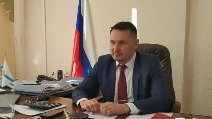 В правительстве Архангельской области назначили министра строительства и архитектуры