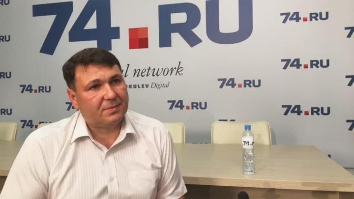 Из челябинской мэрии после жалобы на транспорт во время прямой линии Путина уволился профильный чиновник