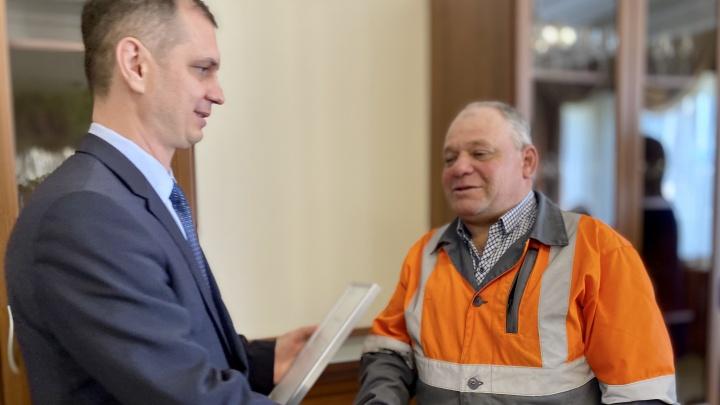 «ЕвроХим-ВолгаКалий» оказывает всестороннюю поддержку своим работникам