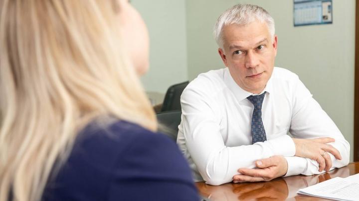 Владислав Зотов, глава департамента экономразвития Самары: «Чем больше ТЦ, тем лучше»