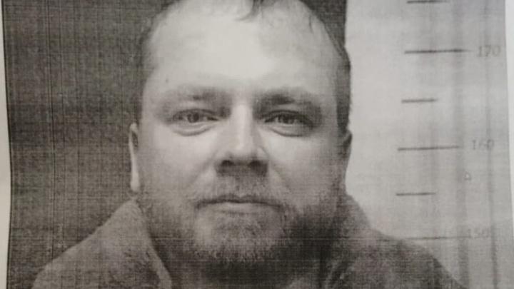 В Прикамье может скрываться педофил, которого ищет полиция Екатеринбурга