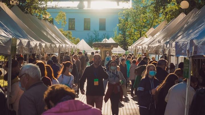 «Поняли, что в миг можно остаться без работы»: летний фестиваль в Архангельске посвятят творчеству и бизнесу