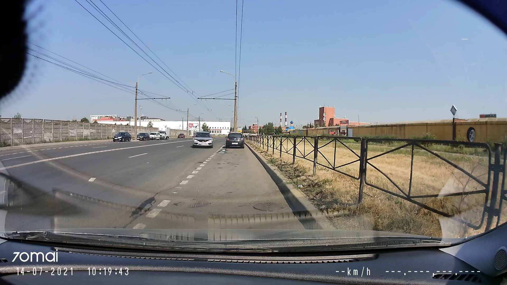 "Скриншот видео из группы <a href=""https://vk.com/wall-94076846_4249339"" class=""io-leave-page _"" target=""_blank"">«Признавашки ДТП и ЧП Санкт-Петербург»</a>"