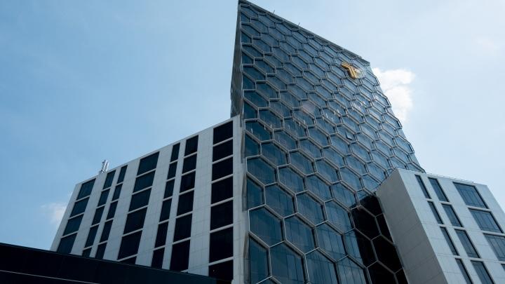 Маленький Монте-Карло в центре Уфы: как стать обладателем квартиры в одном из самых знаковых жилых комплексов столицы Башкирии