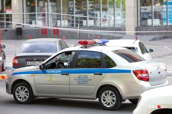 Материалы по инциденту направили в следственные органы