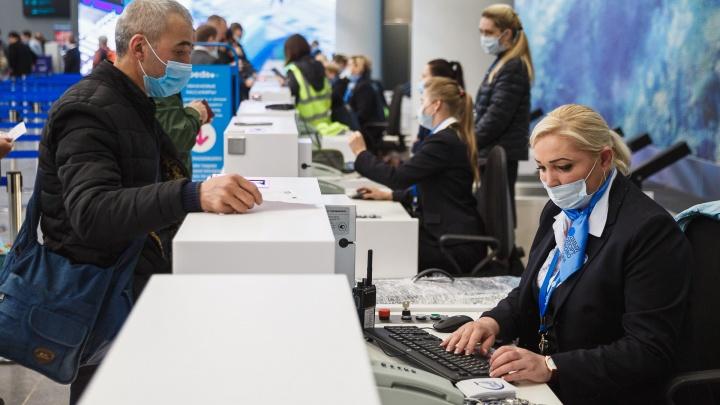 Из Кемерово должны запустить рейсы в Турцию: комментарий аэропорта