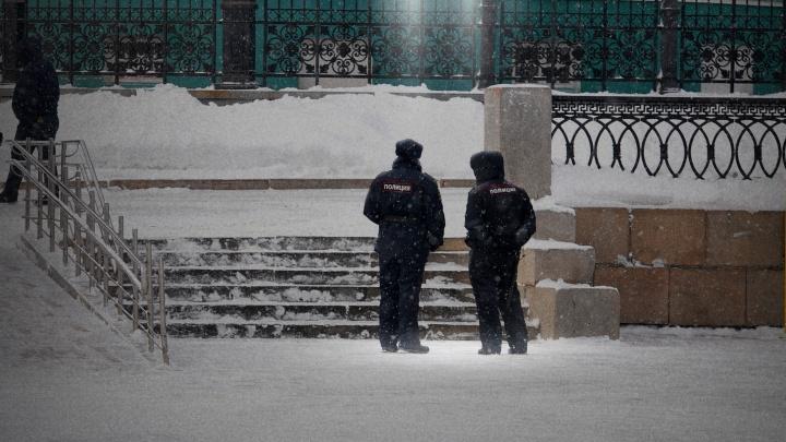 «Будет только хуже». В Екатеринбурге зафиксирован рекордный дефицит кадров в полиции