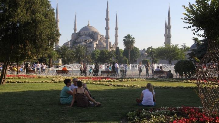 С сентября «Победа» запускает регулярные рейсы из Перми в Стамбул
