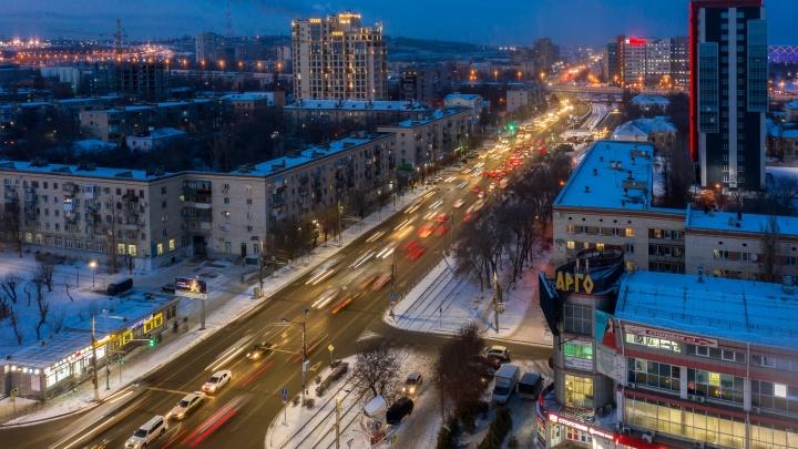 В Волгограде придумали новые названия для девяти остановок общественного транспорта