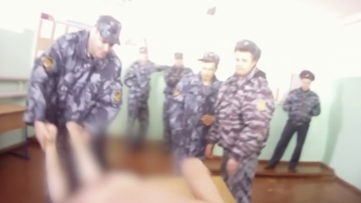 В Ярославле задержали двоих фсиновцев, участвовавших в смертельных пытках