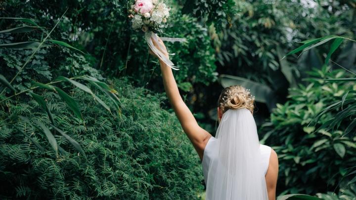 Кузбассовцы стали чаще жениться и разводиться
