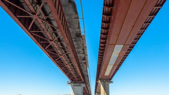 В Самарской области выделили деньги на завершение строительства моста через Сок