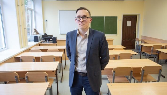 «Иначе придется раздавать учителям короткоствол»: преподаватель истории — о трагедии в Казани и уроках ОБЖ