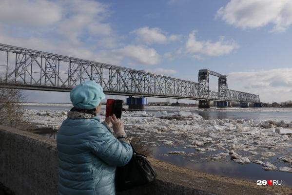 Мост перекроют для автотранспорта до следующего дня — 5 апреля