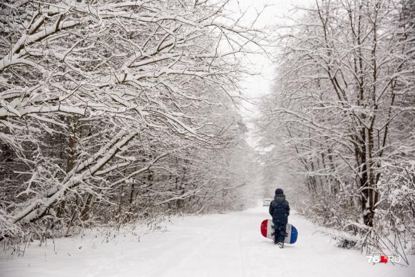 В Ярославле похолодает