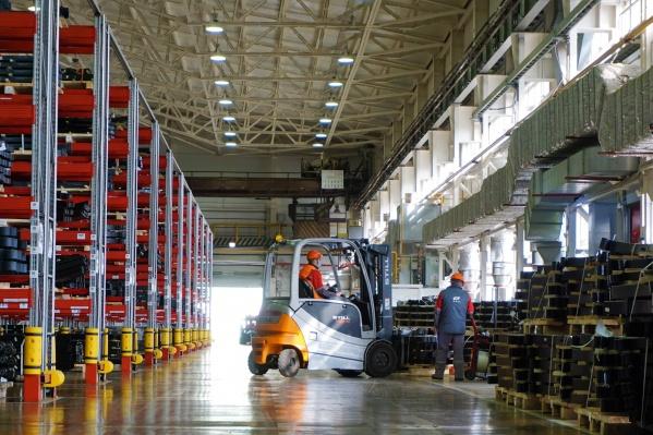 Потенциальные заказчики продукции — производители спецтехники и локальные дистрибьюторы