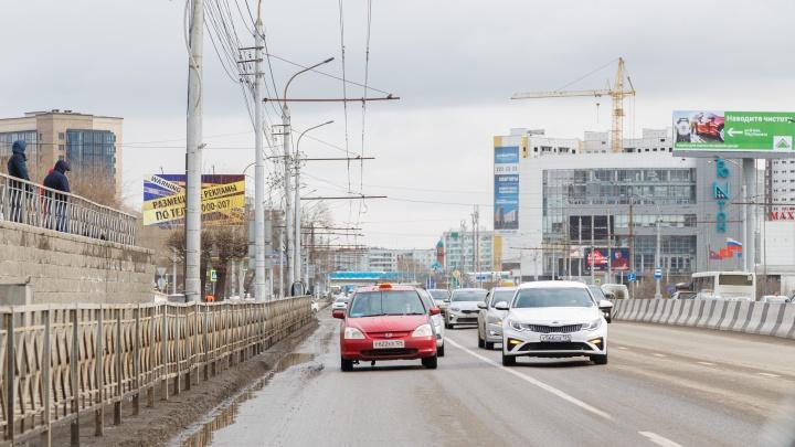 «Яндекс» запустил механизм по пересмотру блокировок красноярских таксистов. Решения будут принимать водители