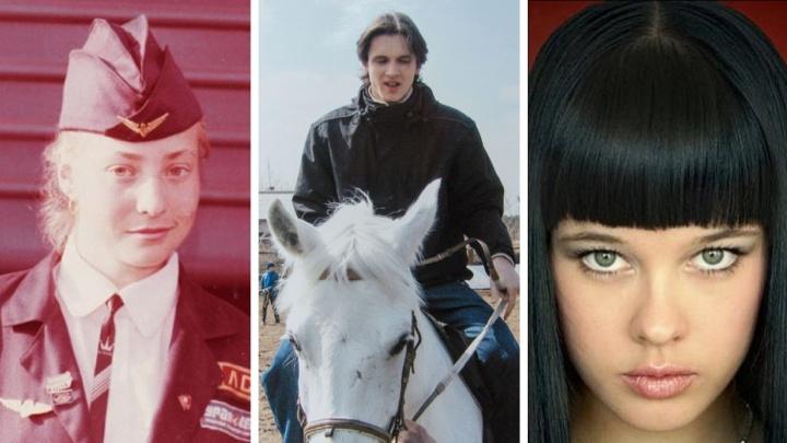 Как выглядели Наташа Поли, Светлана Пермякова, Вован и другие пермские звезды до того, как стали знаменитыми