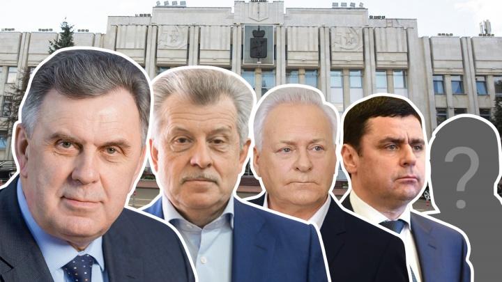 Кто лучший? Вспоминаем четырех губернаторов Ярославской области по их заслугам