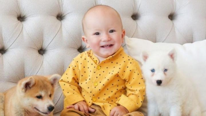 «Сегодня свершилось чудо!»: малышу из Волгограда с генетическим заболеванием сделали укол за 160 миллионов рублей