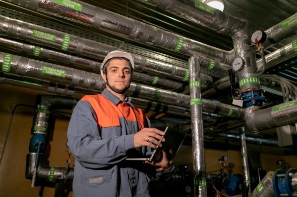 Готовность объектов — на контроле у инженеров тепловой инспекции