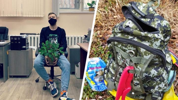Работаете или отдыхаете? Как новосибирцы проводят внезапные майские выходные — смотрим фото