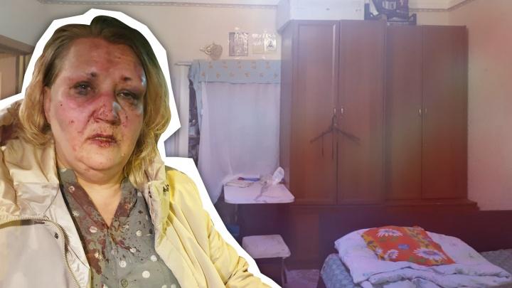 «Ты сдохнешь здесь и сейчас»: в Волгограде конфликт между женщинами закончился жестоким избиением