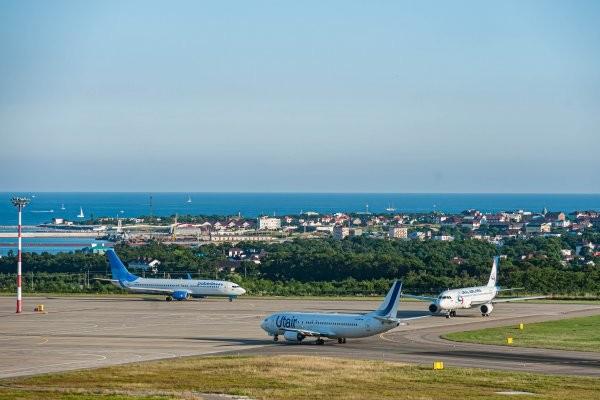 Из аэропорта Геленджика запустили автобусы до Новороссийска и Анапы