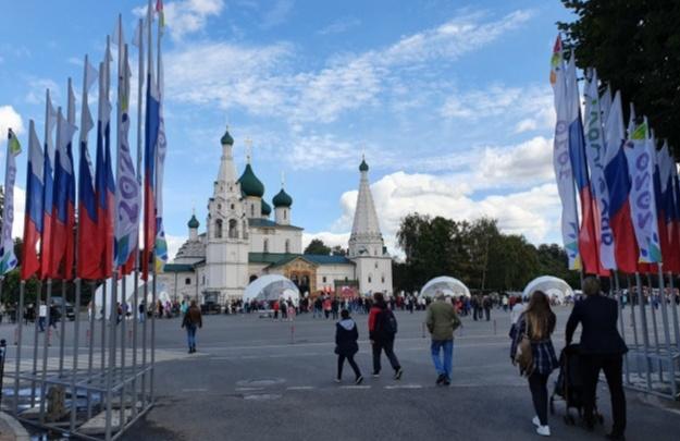 Власти рассказали, что будет с Днем города в этом году в Ярославле