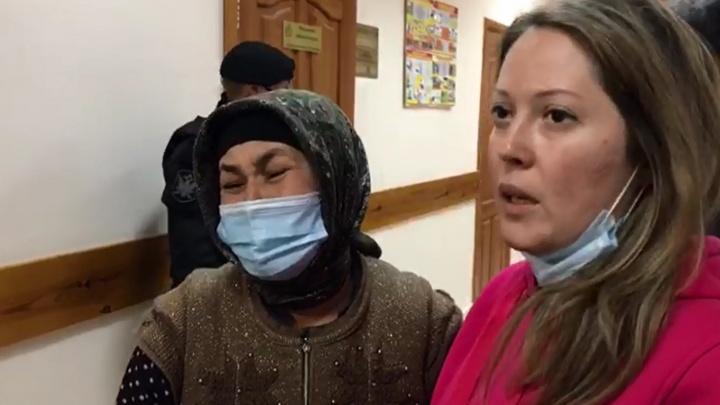 Мать погибших в ДТП с «крузаком» на Сочинской братьев требует для виновника пожизненного заключения