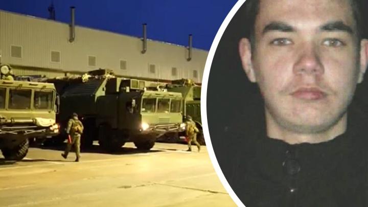 «За смерть будут отвечать офицеры». Военные эксперты — о гибели тюменского срочника от удара током
