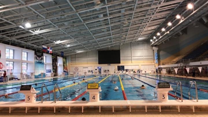 «Олимпийский размер»: в Перми на месте стадиона «Молот» построят новый бассейн