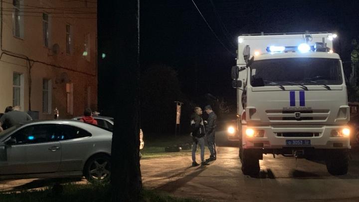 Убийство 12-летней девочки в Большом Козино: всё, что известно на данный момент