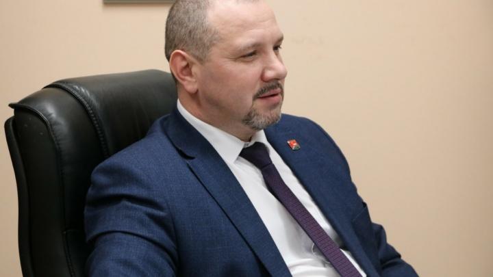 «Оценить меня должны люди»: глава Ростовского района назвал причину ухода в отставку