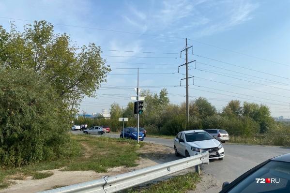 Следователи вновь прибыли на озеро Оброчное