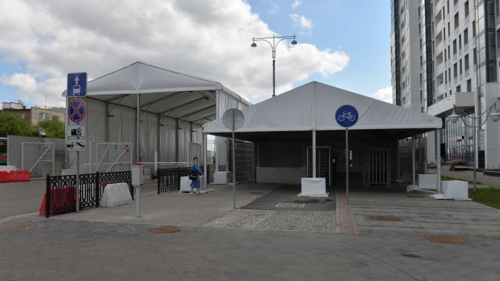 Мышь не проскочит: все стадионы Универсиады-2023 в Екатеринбурге окружат забором в 2,5 метра высотой