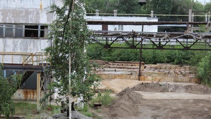 Власти Тольятти озвучили судьбу «Фосфора» после очистки от ядовитых отходов
