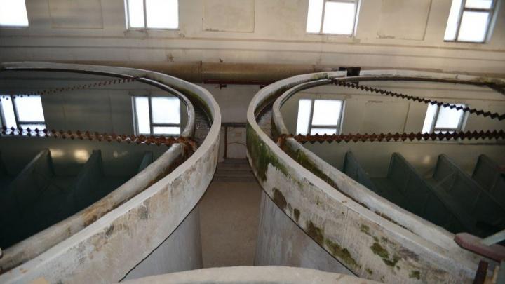 На реконструкцию сетей для отключения Большекамского водозабора в Перми потратят 395 миллионов рублей